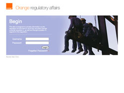 Orange Regulatory Affairs