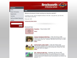 Brockworth Enterprise School